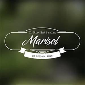Trailer Battesimo Marisol