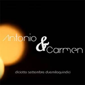Trailer Antonio + Carmen