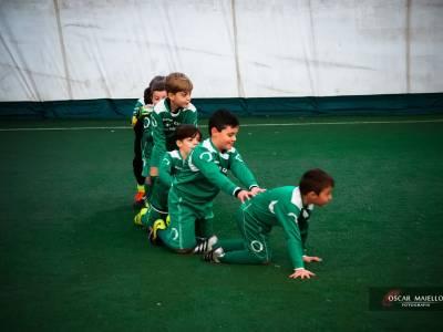 Molino VS Udinese Acc 2016
