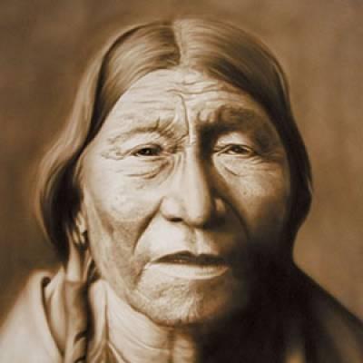 Cheyenne Male